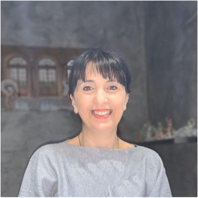 Katia Riccioli