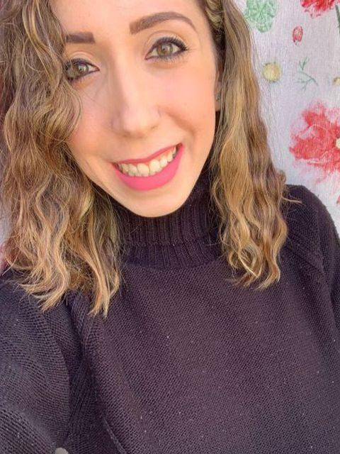 Erika Riccioli