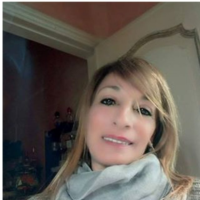 Sabrina Stivala